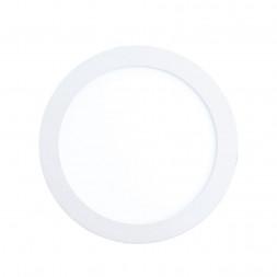 Встраиваемый светодиодный светильник Eglo Fueva 1 96252