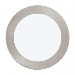 Встраиваемый светодиодный светильник Eglo Fueva 1 96408