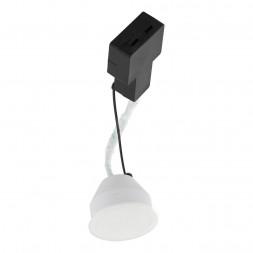 Встраиваемый светодиодный светильник Eglo Module 96899
