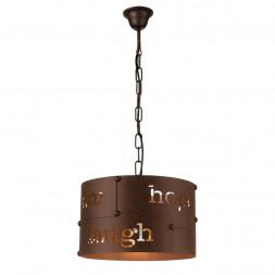 Подвесной светильник Eglo Coldingham 49734
