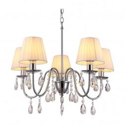 Подвесная люстра Arte Lamp A9123LM-5CC
