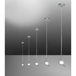 Подвесной светильник Mantra Dali 0084