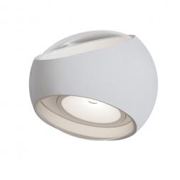 Уличный настенный светодиодный светильник Maytoni Stream O032WL-L6W3K