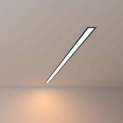 Встраиваемый светодиодный светильник Elektrostandard LS-03-103-3000-MB 4690389117985