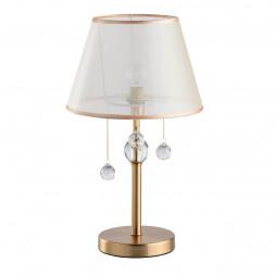 Настольная лампа MW-Light Федерика 684031801