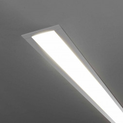 Встраиваемый светодиодный светильник Elektrostandard LSG-03-5 103-16-6500-MS 4690389129056