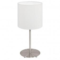 Настольная лампа Eglo Pasteri 95725
