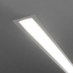 Встраиваемый светодиодный светильник Elektrostandard LSG-03-5 128-21-6500-MS 4690389129087