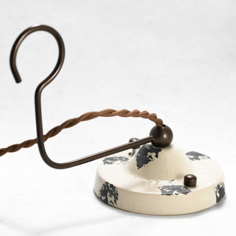 Бра Lussole Loft Vermilion GRLSP-8157