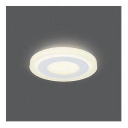 Встраиваемый светодиодный светильник Gauss Backlight BL114