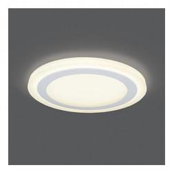 Встраиваемый светодиодный светильник Gauss Backlight BL118