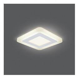 Встраиваемый светодиодный светильник Gauss Backlight BL120