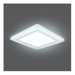 Встраиваемый светодиодный светильник Gauss Backlight BL125