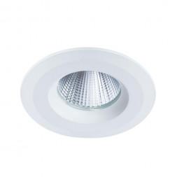 Встраиваемый светодиодный светильник Arte Lamp Nembus A7987PL-1WH