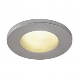 Встраиваемый светильник SLV Dolix Out Round 1001159