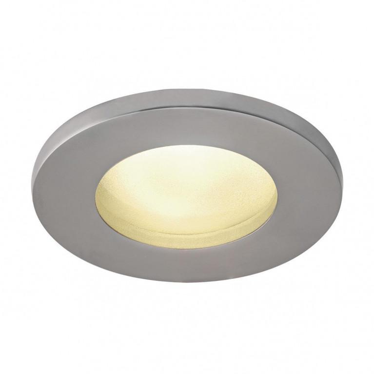 Встраиваемый светильник SLV Dolix Out Round 1001168