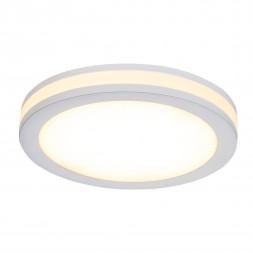 Встраиваемый светодиодный светильник Maytoni Phanton DL2001-L12W