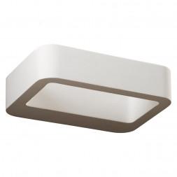 Настенный светильник De Markt Барут 499022801