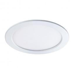 Встраиваемый светодиодный светильник Maytoni Stockton DL018-6-L18W