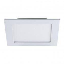Встраиваемый светодиодный светильник Maytoni Stockton DL020-6-L12W