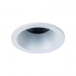 Встраиваемый светодиодный светильник Maytoni Yin DL034-2-L8W