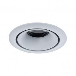 Встраиваемый светодиодный светильник Maytoni Zoom DL031-2-L12W