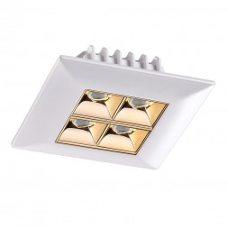 Встраиваемый светодиодный светильник Novotech Antey 357834