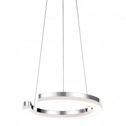 Подвесной светодиодный светильник Lightstar Unitario 763240