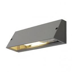 Уличный настенный светильник SLV Pema 230034