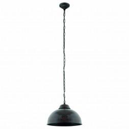 Подвесной светильник Eglo Truro 2 49632