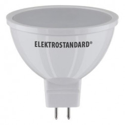 Лампа светодиодная GU5.3 7W 4200K матовая 4690389081668