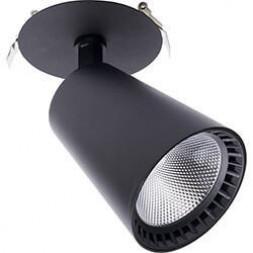 Встраиваемый светодиодный спот Feron AL181 41004