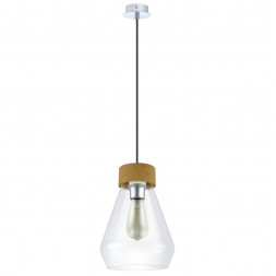 Подвесной светильник Eglo Vintage 49262