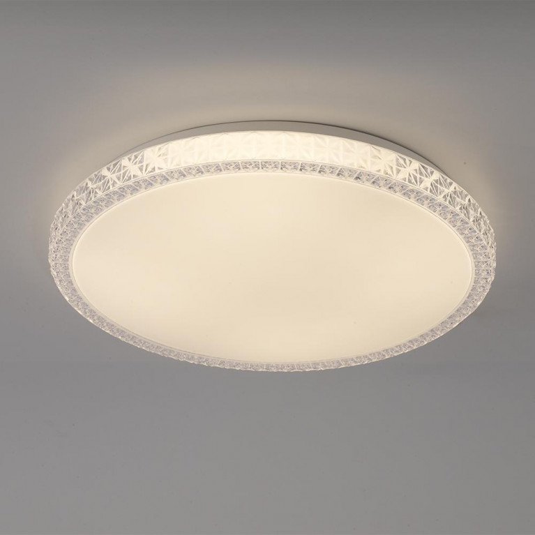 Потолочный светодиодный светильник Mantra Naxos 6450