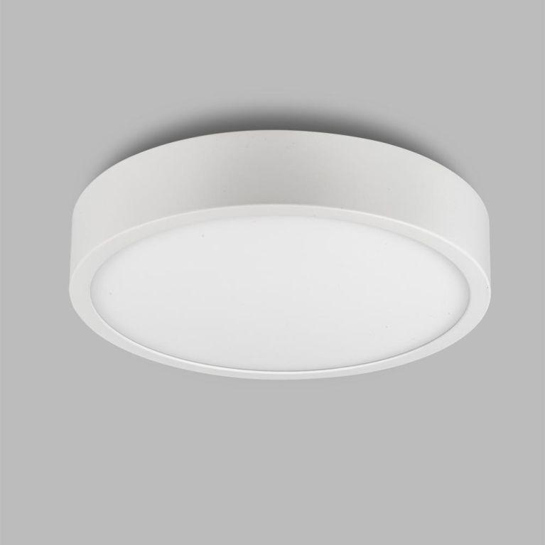 Потолочный светодиодный светильник Mantra Saona Superficie 6626