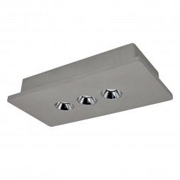 Потолочный светодиодный светильник Loft IT Architect OL1072-GH/3