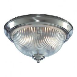 Потолочный светильник Arte Lamp Aqua A9370PL-2SS