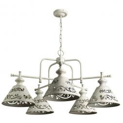 Подвесная люстра Arte Lamp Kensington A1511LM-5WG