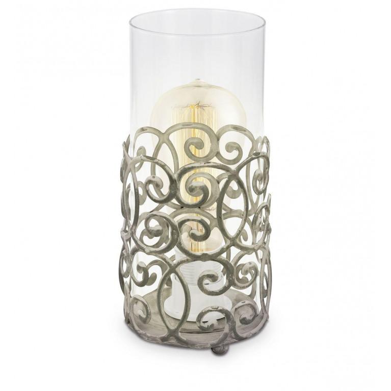 Настольная лампа Eglo Vintage 49274