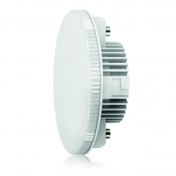 Лампа светодиодная GX53 7.2W 2800К матовая VG2-T2GX53warm7W 5739