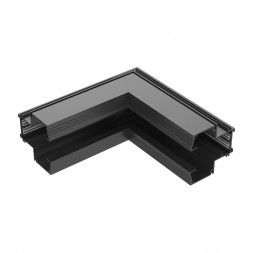 Коннектор L-образный Ideal Lux Arca Corner Recessed Vertical Horizontal