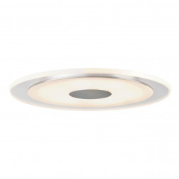 Встраиваемый светодиодный светильник Paulmann Premium Line Whirl 92535