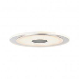 Встраиваемый светодиодный светильник Paulmann Premium Line Whirl 92543