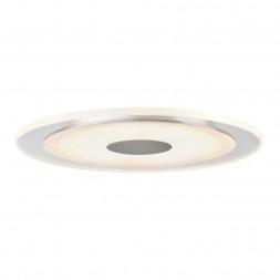 Встраиваемый светодиодный светильник Paulmann Premium Line Whirl 92735