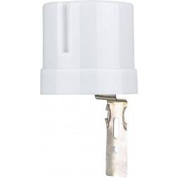 Датчик освещенности SNS-L-07 5500W IP44 Белый 4690389055430