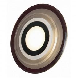 Настенный светильник Lussole Formello LSN-0741-01