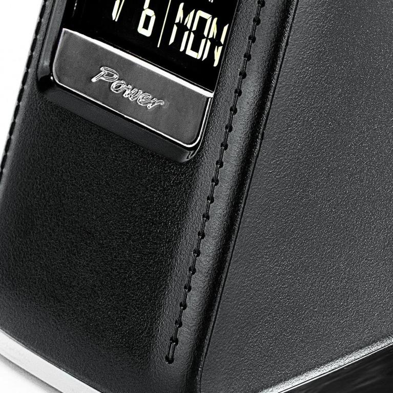 Настольная лампа Elektrostandard Elara черный 4690389110542