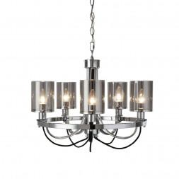 Подвесная люстра Arte Lamp Ombra A2995LM-5CC