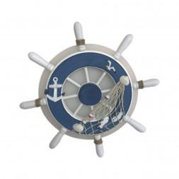 Потолочный светодиодный светильник Kink Light Штурвал 05827-2