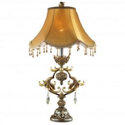 Настольная лампа Odeon Light Safira 2802/1T
